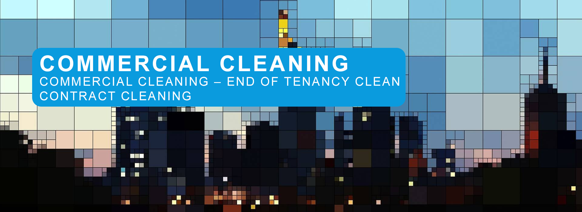 Cleaning Services Reading